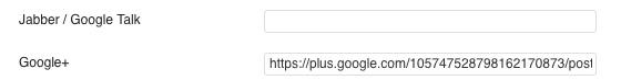 wordpress-googleplus