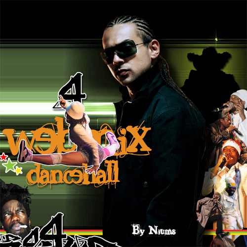 Webdmix Dancehall
