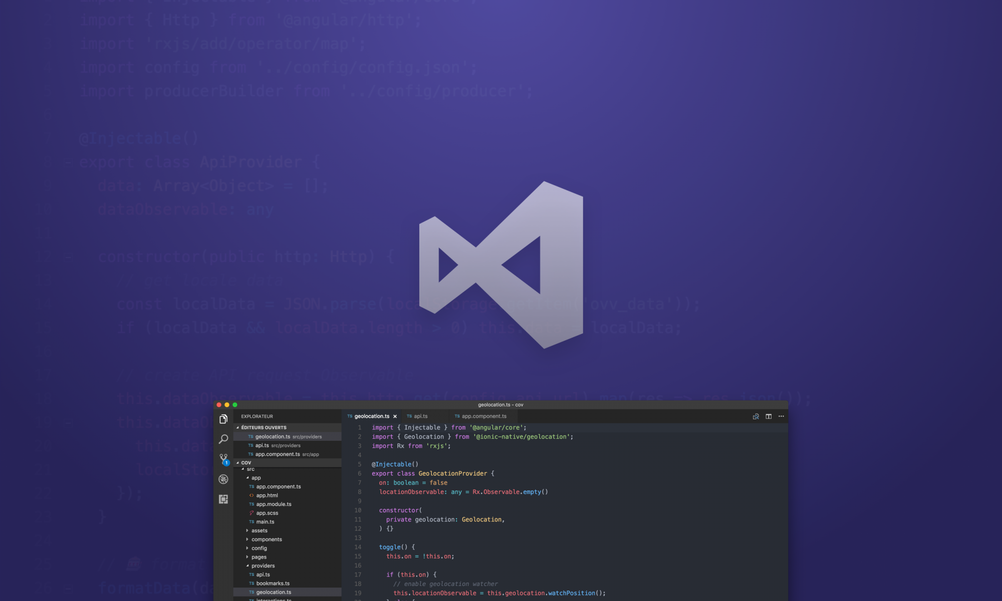 Visual Studio code - VSCODE