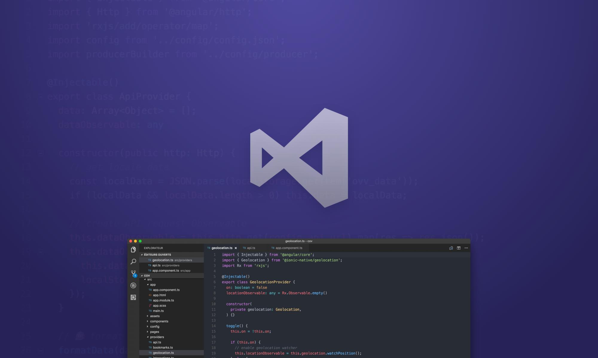 Visual Studio code - VSCODE